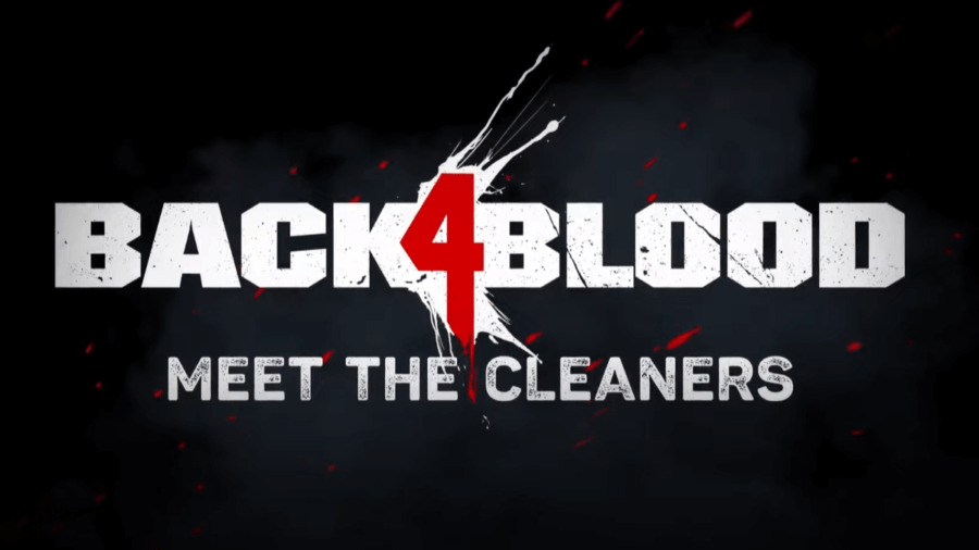 back 4 blood all characters and zombies