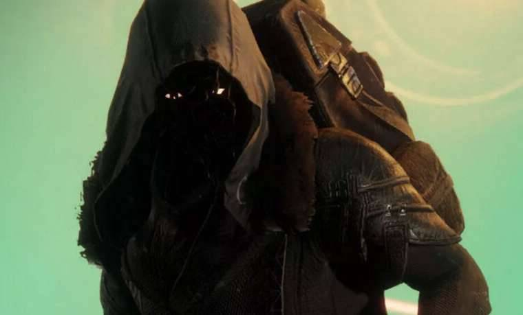 Featured Xur image character example