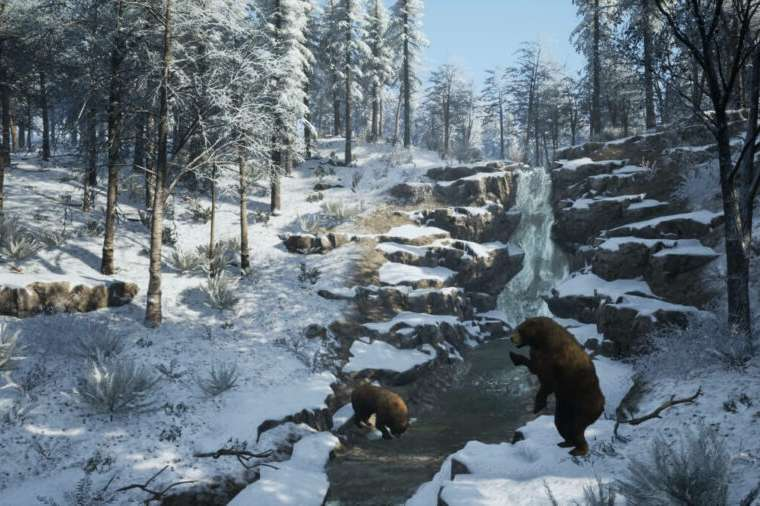 Featured Medieval Dynasty Bear Location Guide