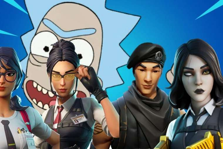 Who to converse with in Week 2 of Fortnite Lgendary Quests.
