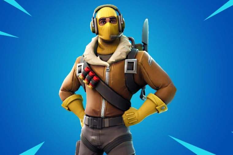 Raptor Featured from fortnite.