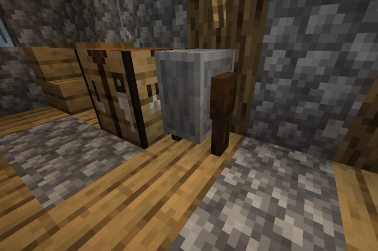 How to make and use a Grindstone in Minecraft feature image